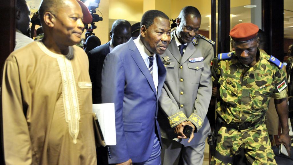 Le Burkina Faso vers une sortie de crise !