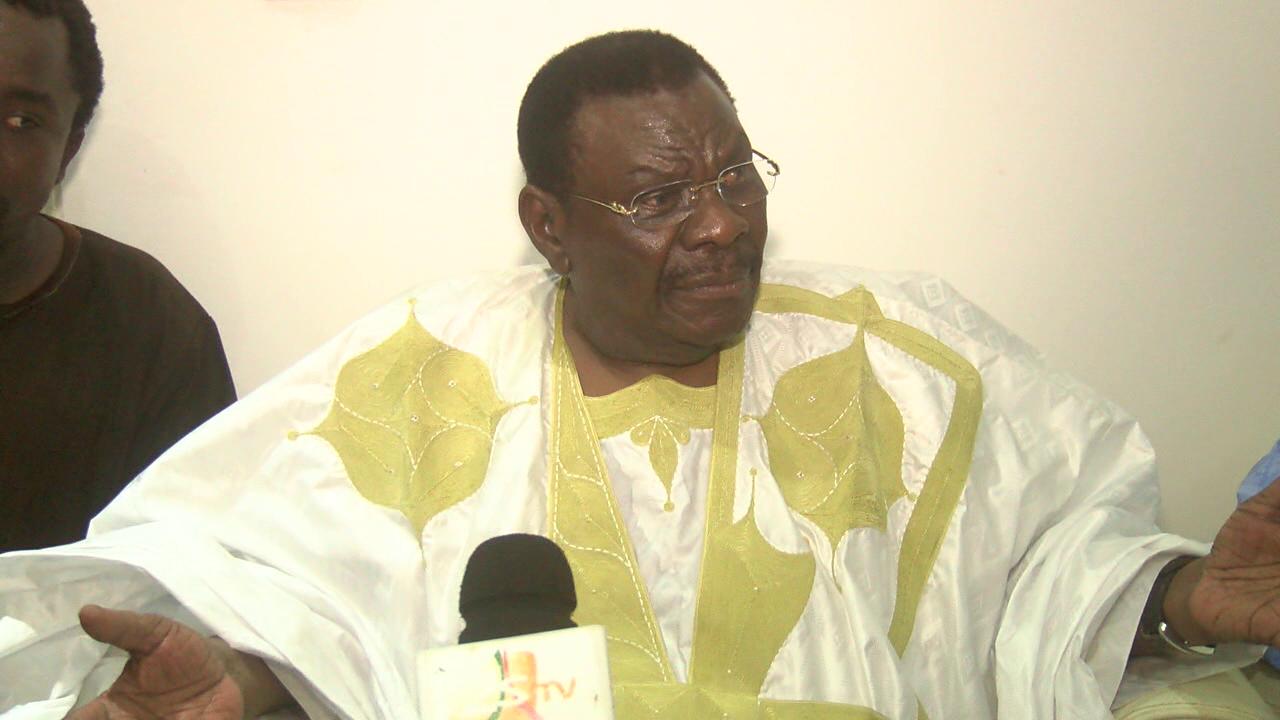 Cheikh Béthio révèle que « Dieu est Thiantacoune »