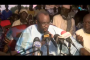 URGENT ! Moustapha Cissé, face à ces militants de Mbacké, se défoule sur Cheikh Kanté, le Dg du Port.