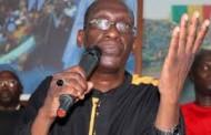 """Decroix: """"Macky va au Burkina pour promouvoir le dialogue entre Burkinabé alors qu'au Sénégal, il n'y a pas de dialogue"""""""