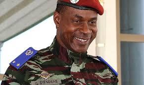 Burkina: l'ex-chef d'état-major de Blaise Compaoré prend le pouvoir