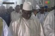 Tabaski 2015 : Grande mosquée de Dakar Macky exige la réorganisation du pèlerinage et dénonce la pression sociale pour fêter l'EID-EL-KEBIR