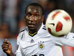 Sport- football : Mamadou Niang: «Je ne veux pas partir pour l'argent»