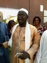 Déclaration de Serigne Assane Mbacké Atékh, le jour-j !