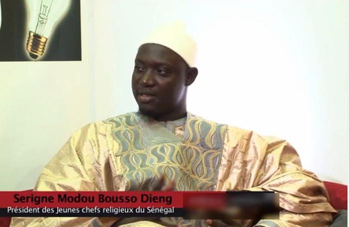 Agenda : Récital de coran organisé par Serigne Modou Bousso Dieng