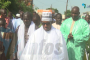 Laurent Gbagbo souhaite être jugé en Côte d'Ivoire