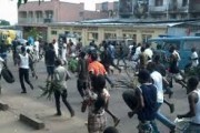 Violents affrontements en marge d'une manifestation d'opposition en RDC