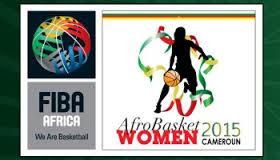 Afrobasket 2015 (dames): 12 pays à la succession de l'Angola
