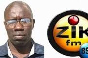 Revue de presse du 12 octobre 2015 sur Zik fm avec Elhadj Ahmed Aidara