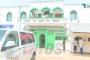 NMA sanders offre une ambulance médicalisée à la commune de Mbacké