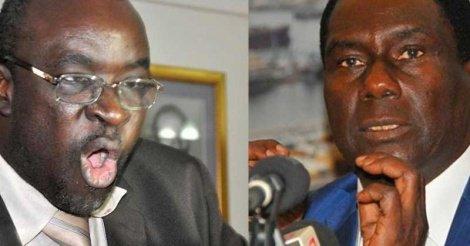 Malaise au sommet de l'Etat: Cheikh Kanté porte plainte contre Moustapha Cissé Lô