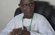 Réponse à Cissé Lo : le Général Amadou Dia écarte toute possibilité de démission