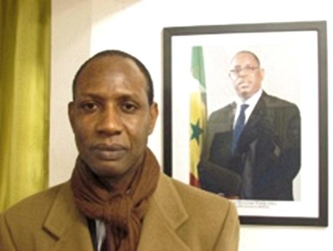 France : Le Consul du Sénégal annonce l'arrestation du présumé suspect du meurtre du Sénégalais tué hier en France
