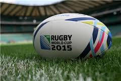 Le calendrier complet de la Coupe du monde de rugby 2015 : dates, horaires, stades et équipes