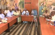 Préparatifs  de l'édition 2015 du magal de Serigne Abdou Khadre Mbacké, l'état s'engage !