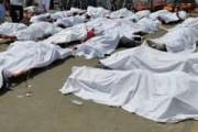 Bousculade de Mouna: Listes de morts ! certains pays ont fini de faire le décompte par nationalité en attendant le bilan officiel