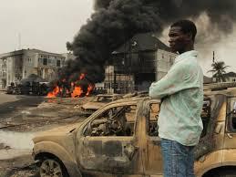 Soudan du Sud : 85 morts et 100 blessés dans l'explosion d'un camion-citerne