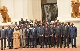 LE COMMUNIQUÉ DU CONSEIL DES MINISTRES DU MERCREDI 16 SEPTEMBRE 2015