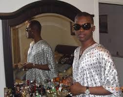 L'homosexuel pape mbaye
