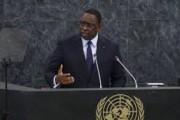 New York : Discours  de Macky Sall aux Nations unies !