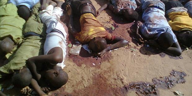Cameroun : Boko Haram a massacré 400 personnes depuis 2014
