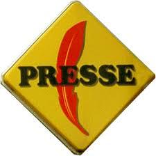 Agenda : point de presse
