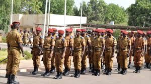 Burkina : Kafando déplore les actes d'agression contre les membres du RSP ou de leurs familles