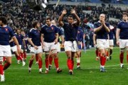 Coupe du monde de rugby : le XV de France débute son tournoi