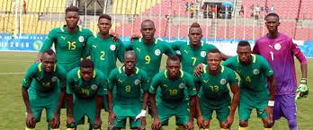 11èmes jeux africains Brazzaville 2015 : football-homme ( U-23 ) , les lions prennent l'or