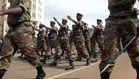 Maintien paix : 800 soldats sénégalais pour le Darfour