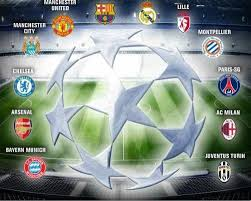 Football : Ligue des champions de l'UEFA Résultats et calendrier