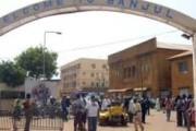 Human Right Watch VIDEO SUR LA TORTURE EN GAMBIE