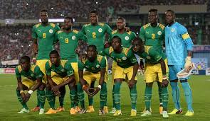 Match amical : Le Sénégal perd devant l'Algérie à Blida ( 0-1 )