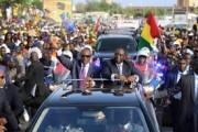 Guinée : Alpha Condé vers un second mandat !