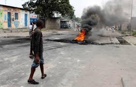 Congo : Des manifestations contre le président, bilan quatre morts et plusieurs blessés !
