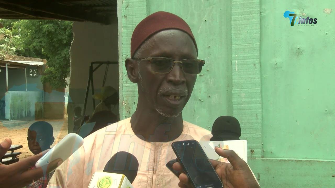 Au système éducatif de Mbacké , le député Maguette Diakhaté promet ....!