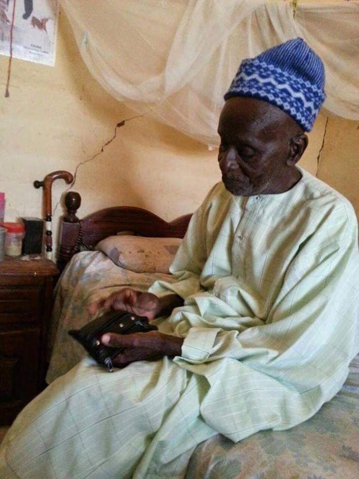 Nécrologie : El Hadji Mbagnick Niang, le père de Ndongo Lô rappelé à Dieu