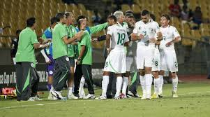 Fennecs d'Algérie : bagarre entre Brahimi et Soudani et le coach Gourcuff menace de partir !