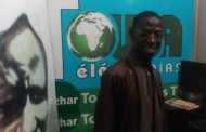Xibaari Xalima  du 19 octobre 2015 sur al azhar Touba médias fm  avec  Dame Diané