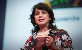 La Présidente de la République de Maurice nommée vice-présidente et administratrice de Planet Earth Institute