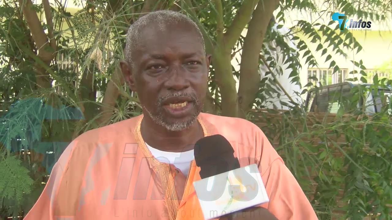 L'ONG Matlaboul Fawzeyni offre 9000 arbres aux chefs religieux de Touba !