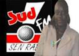 Revue de presse du 25 janvier 2016 sur Sud fm avec Ndéye Mariéme Ndiaye