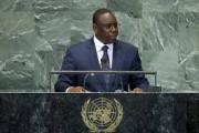 ONU : APRES SENGHOR ET DIOUF , LE SENEGAL DEVIENT ENCORE MEMBRE SOUS L'ÈRE MACKY