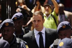 Justice : Pistorius libéré et assigné à résidence chez son oncle à Pretoria
