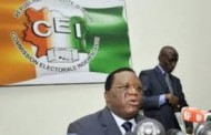Présidentielle 2015 en Côte d'ivoire : Résultats provisoires globaux de la CEI