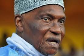 VIDEO    Le président Abdoulaye Wade formule des prières pour le Sénégal et la ummah !