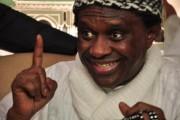 Serigne Modou Kara Mbacké Noreyni :  séjourne au king Fahd Palace depuis maintenant 2 mois !