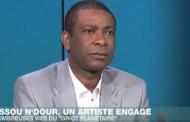 Etre président de la république du Sénégal,  Youssou Ndour invité de FRANCE 24  réitère ses ambitions !