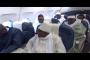VIDEO  Prière du vendredi 23 octobre 2015 et vite de Serigne Bassirou Abdoul Khadre à la mosquée de