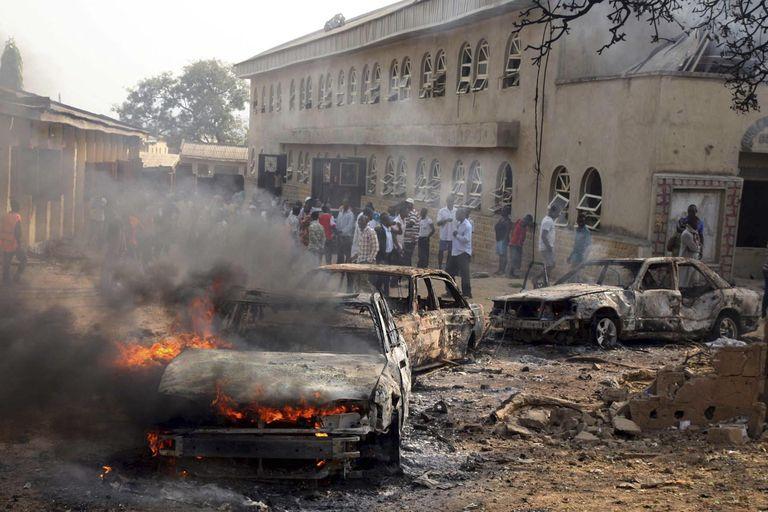 Tchad : 3 attentats de Boko Haram, au moins 41 personnes tuées